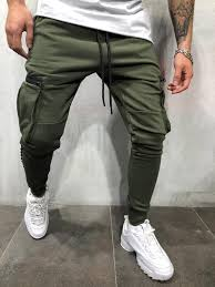 LEONYX Jogger Half CAMO Pants at Nominal Fees
