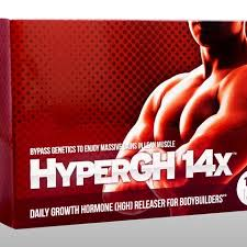 HyperGH
