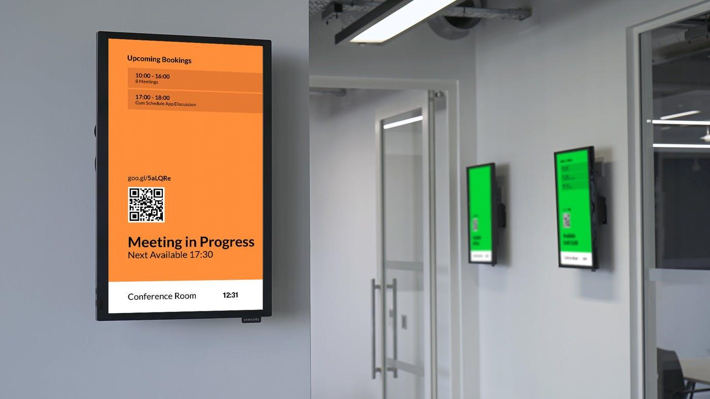 Digital Signage Service