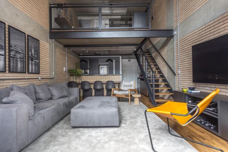 loft configuration
